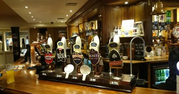 Pubs & Inns in Snowdonia / North Wales