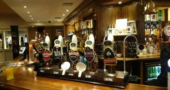 Pubs & Inns in Snowdonia / North Wales