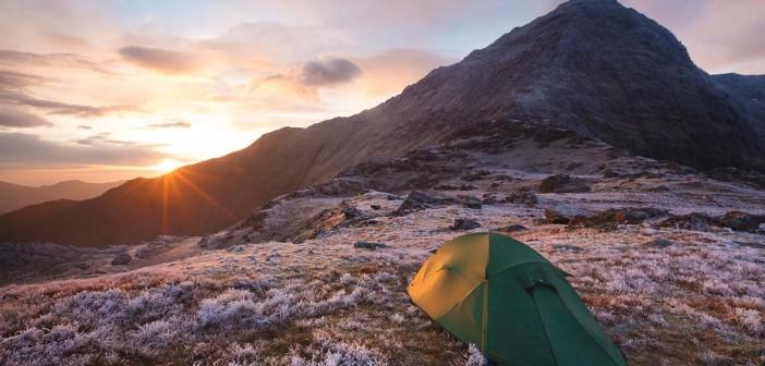 Caravan & Camping Sites in Snowdonia / North Wales