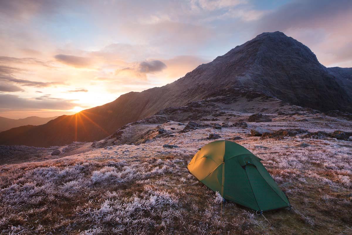 Caravan & Camping Sites in Snowdonia / North Wales ...