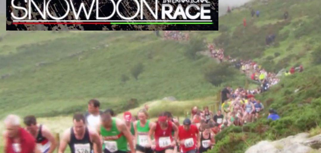 Snowdon-Race