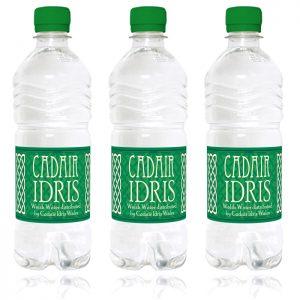 Cadairidris water